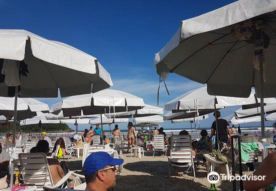 Riviera de Sao Lourenco Beach
