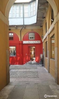 Gam Manzoni