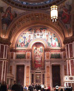 Cathedral of St. Matthew the Apostle
