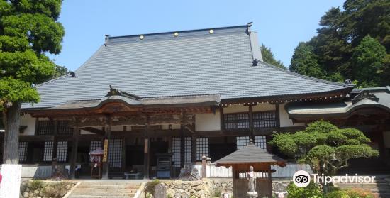 Eitakuji Temple