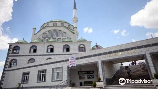 Hz. Ebu Bekir Cami