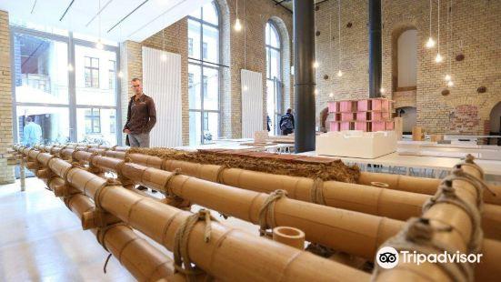 建築製圖博物館