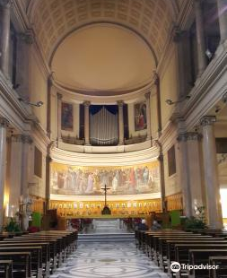 Chiesa S. Maria Immacolata all'Esquilino