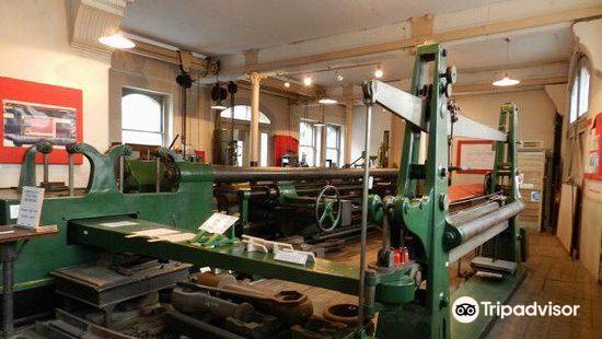 Kirkaldy Testing Museum