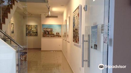 Technohoros Art Gallery