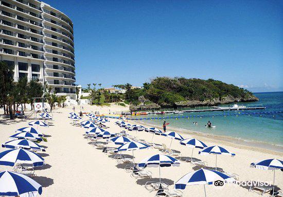 Tiger Beach Resort Club