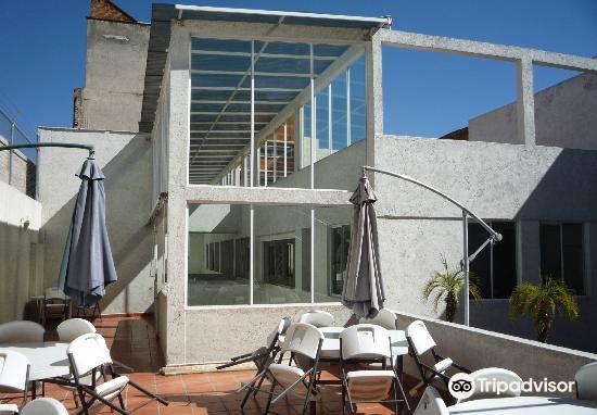 Spanish Institute of Puebla