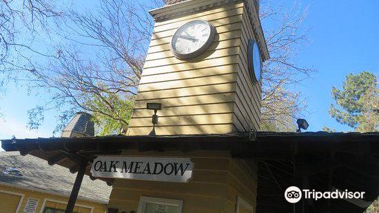 Oak Meadow Park