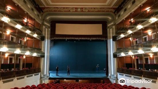 Angela Peralta Theater (Teatro Angela Peralta)