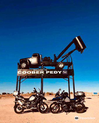 Coober Pedy Drive In