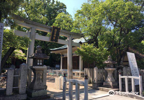 Tomatsu Shrine