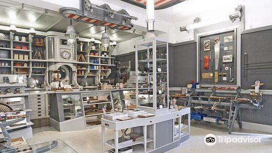 Fabrikat - Working Goods