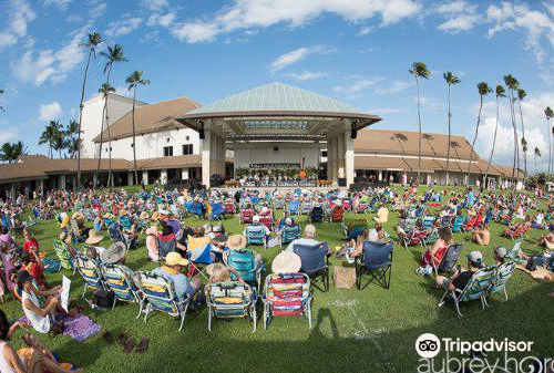 Maui Art & Cultural Center