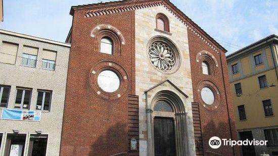瓦勒度派教堂