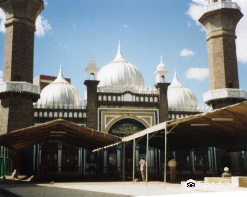 나이로비 모스크