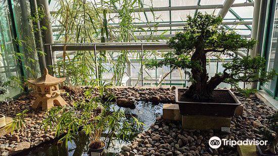Liberec Botanical Garden