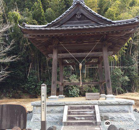Daijion-ji Temple