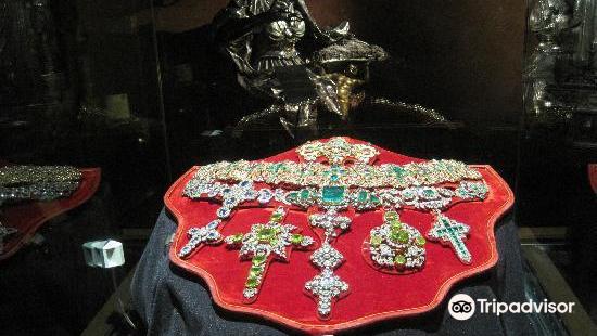 聖熱內羅珍寶博物館