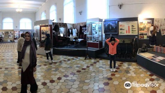 哈爾科夫歷史博物館
