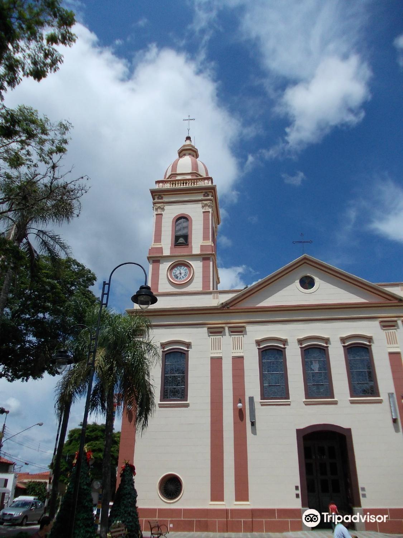 Igreja Matriz Sao Joao Batista