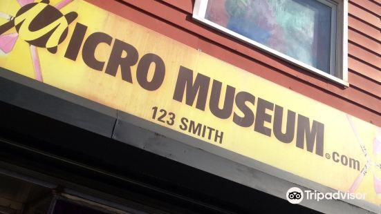 微型博物館