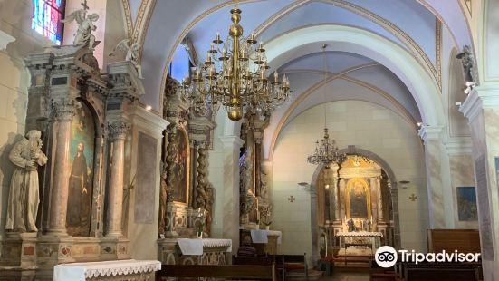 特爾薩特的聖母聖地
