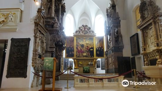 Stadtkirche St. Peter & Paul - Herderkirche