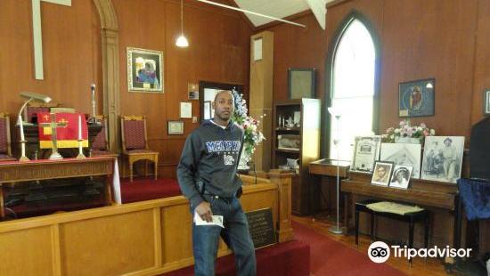 British Methodist Episcopal Church