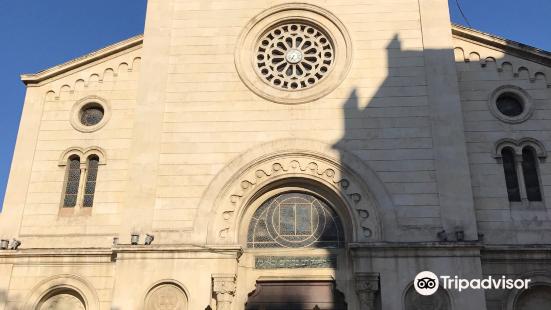猶太大教堂
