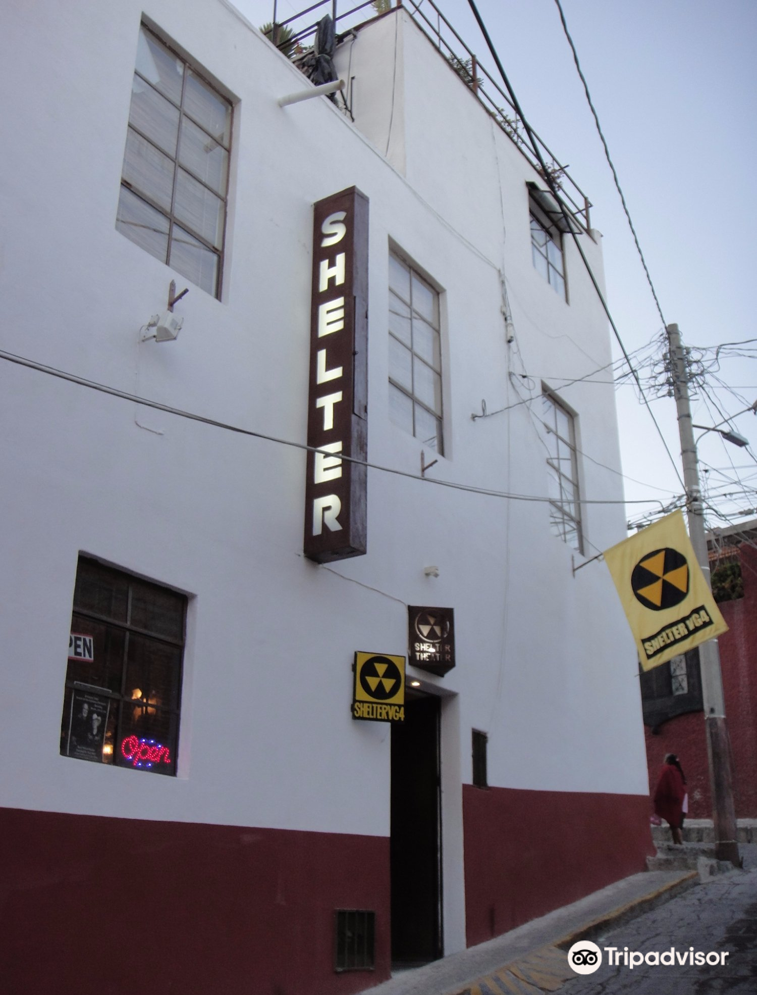Shelter Theater