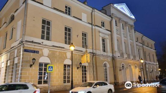 House of Graf Orlov
