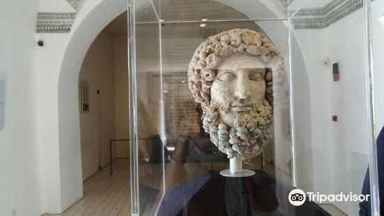 阿格裡真托考古博物館
