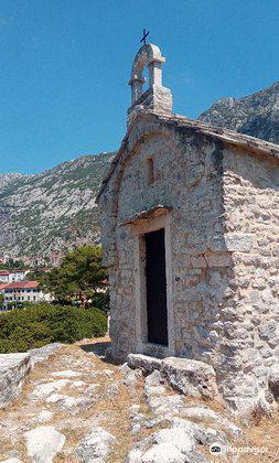Church of St. Elijah the Prophet