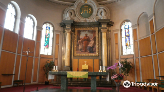 St. Josef Church
