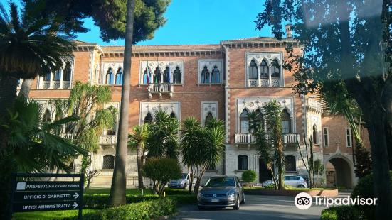 Prefettura di Palermo