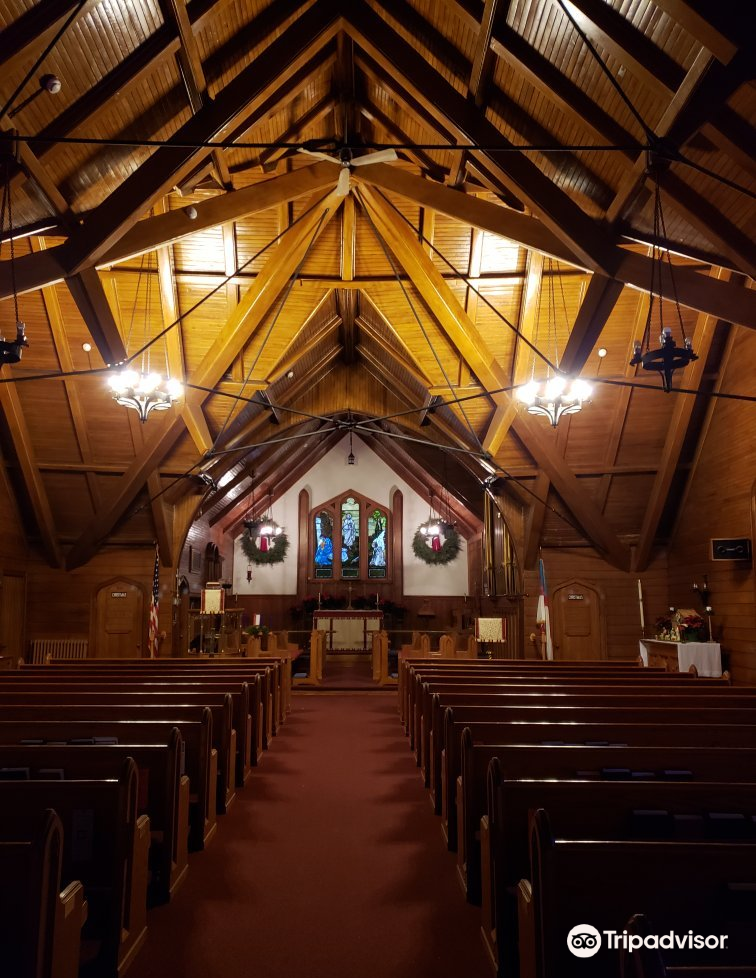 St. Eustace Episcopal Church