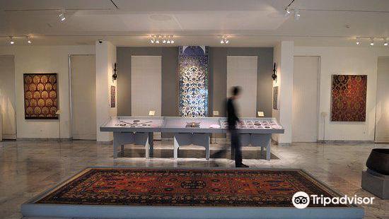 伊斯蘭藝術博物館