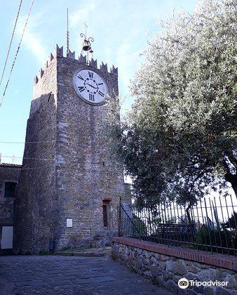 Torre del Carmine o dell'Orologio