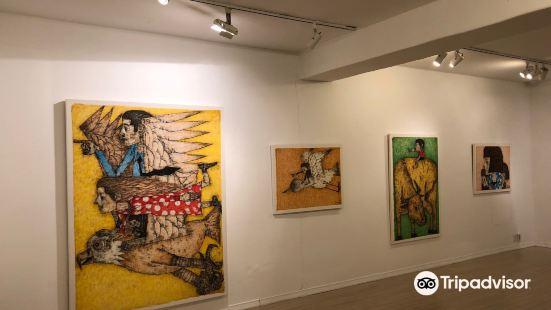 Chung Art Gallery