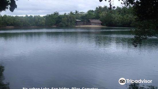 Naukban Lagoon