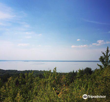 Historical and Cultural Reserve Trakhtemirov