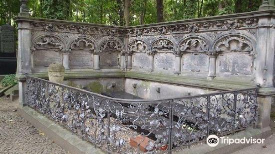 Prenzlauer Berg猶太公墓