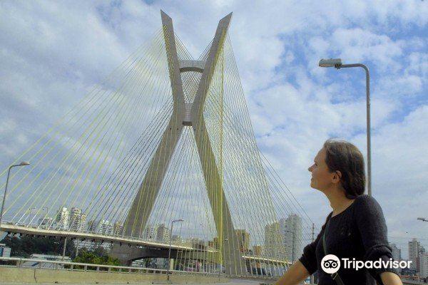 Ponte Estaiada de Guarulhos