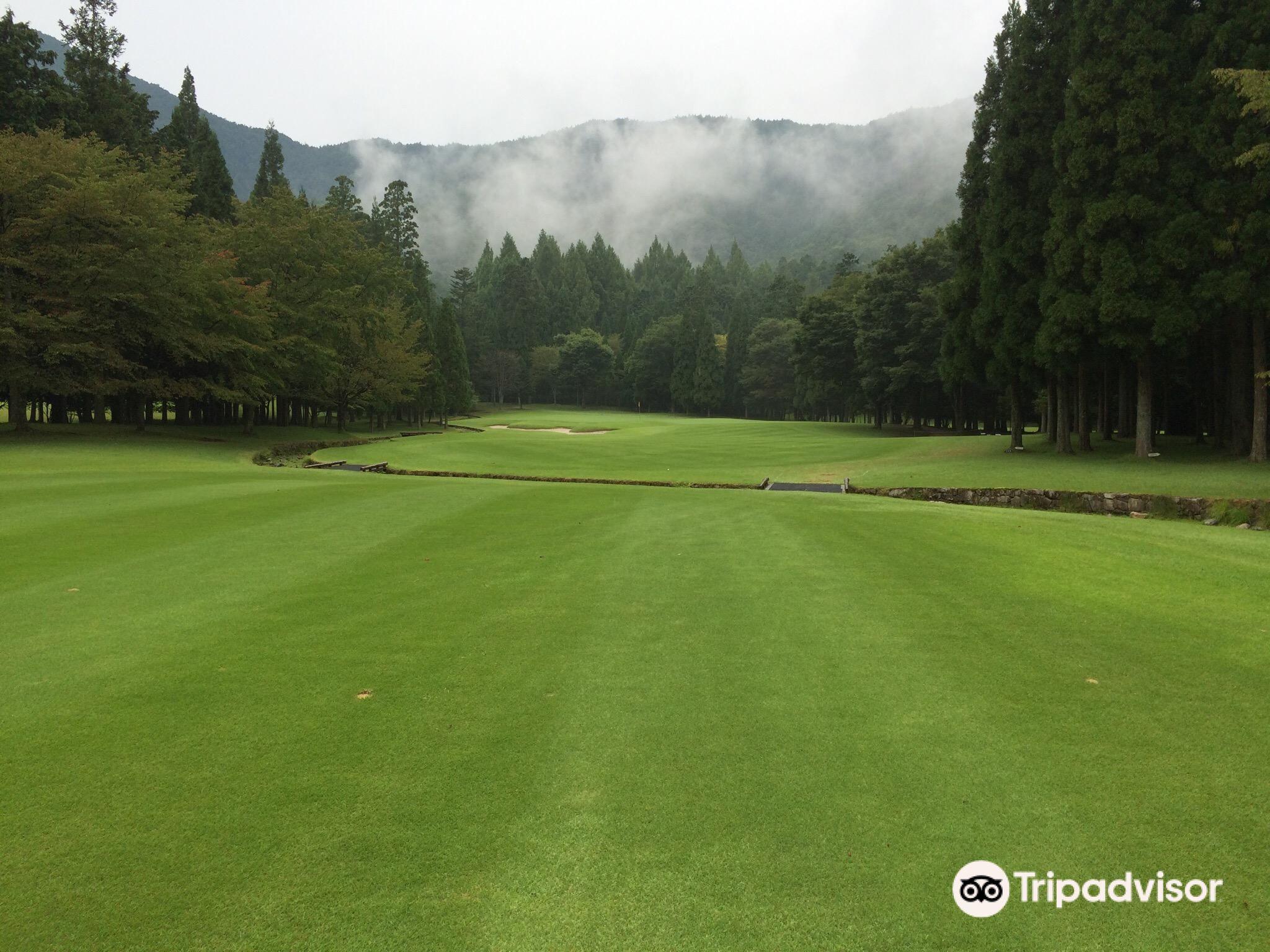 The Cypress Golf Club