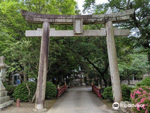 Isobe Shrine