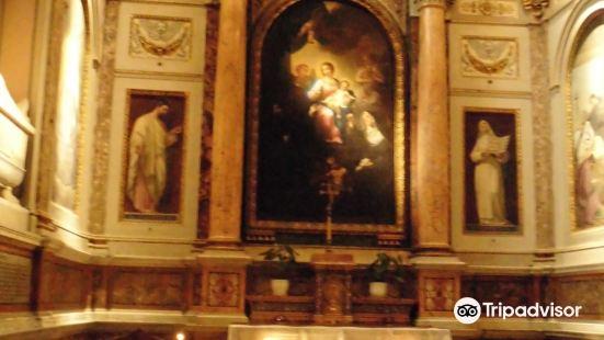 聖奧古斯都教堂