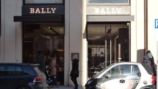 Bally Prell Gedenkbrunnen