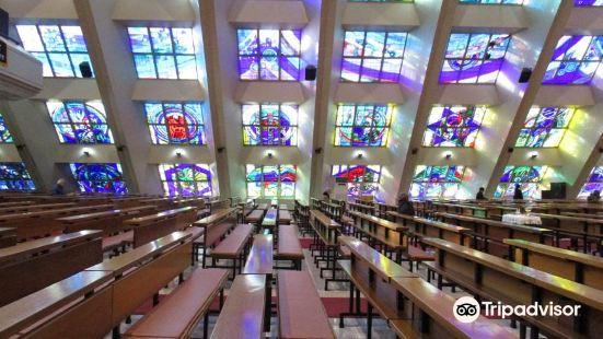 天主教主教座堂南天教堂