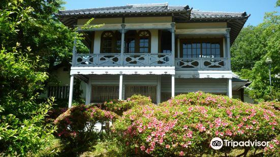 Toyota City Folk Crafts Museum
