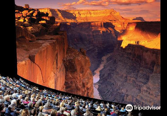Grand Canyon Imax Theater